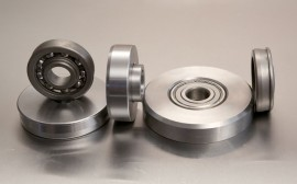 Bearings for Package Handling & Roller Conveyors