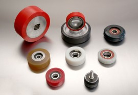 Polyurethane Wheels and Castors