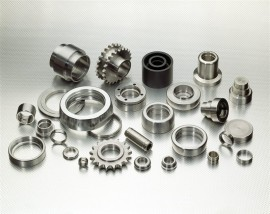 Special Machined Components for the Mechanical Handling Industry
