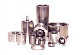 Special Bearings for the Packing Industry