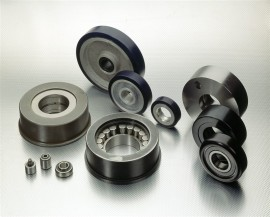 Special Bearings & Wheels for all purposes